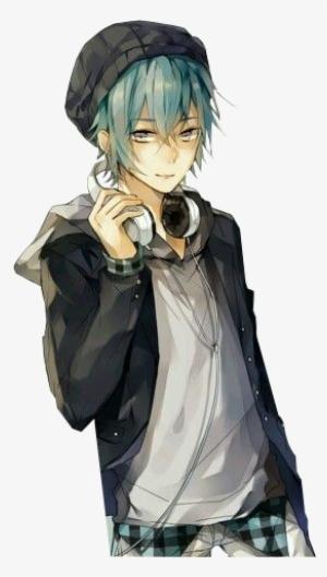 Anime Boy PNG, Transparent Anime Boy PNG Image Free Download.