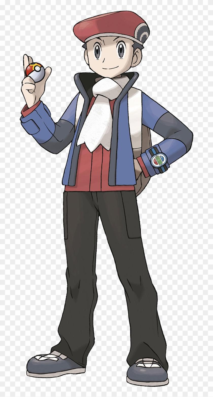 Anime Boy Clipart Gamer.