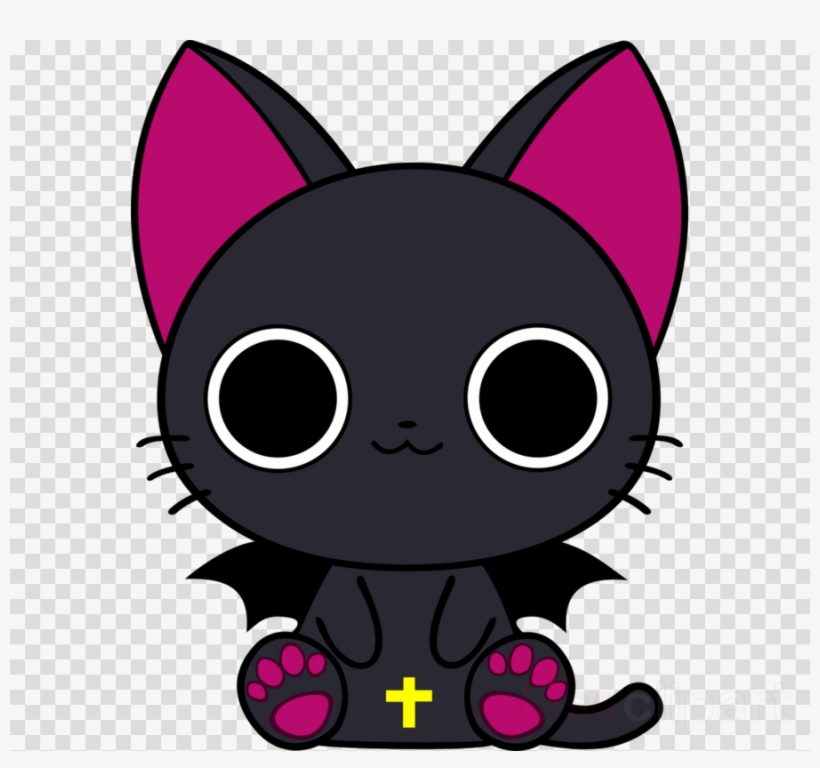 Download Free png Download Nyanpire Render Clipart Cat.