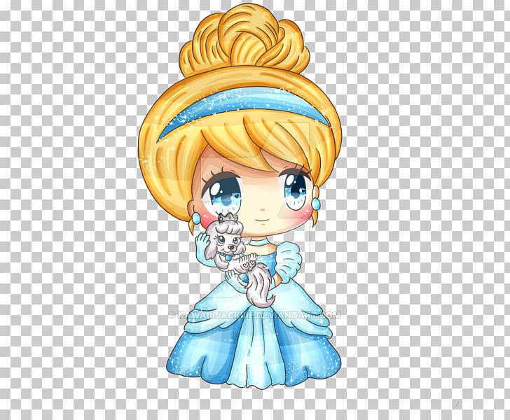Cinderella Askepot Drawing Chibi Anime, cinderella pumpkin.