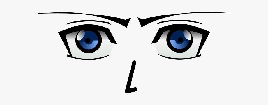 Anime Face Png , Transparent Cartoon, Free Cliparts.