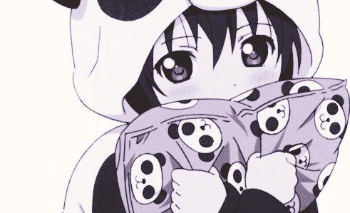 Free Anime Tumblr Black And White, Download Free Clip Art.