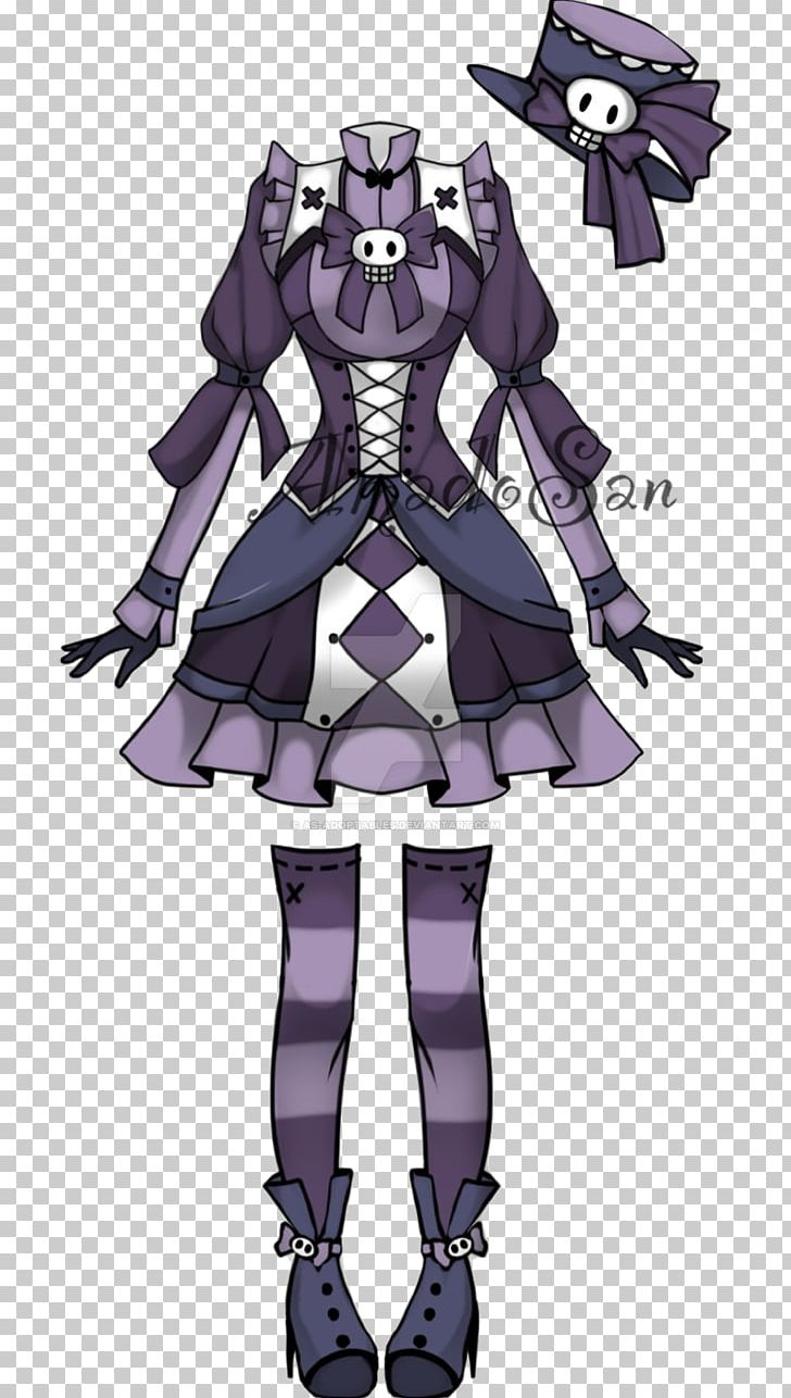 Drawing Dress Costume Clothing Anime PNG, Clipart, Anime.