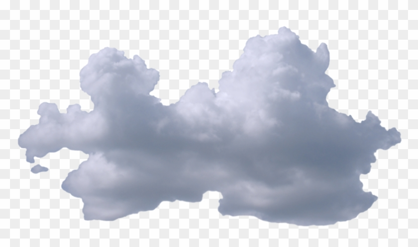Anime Clouds Png.