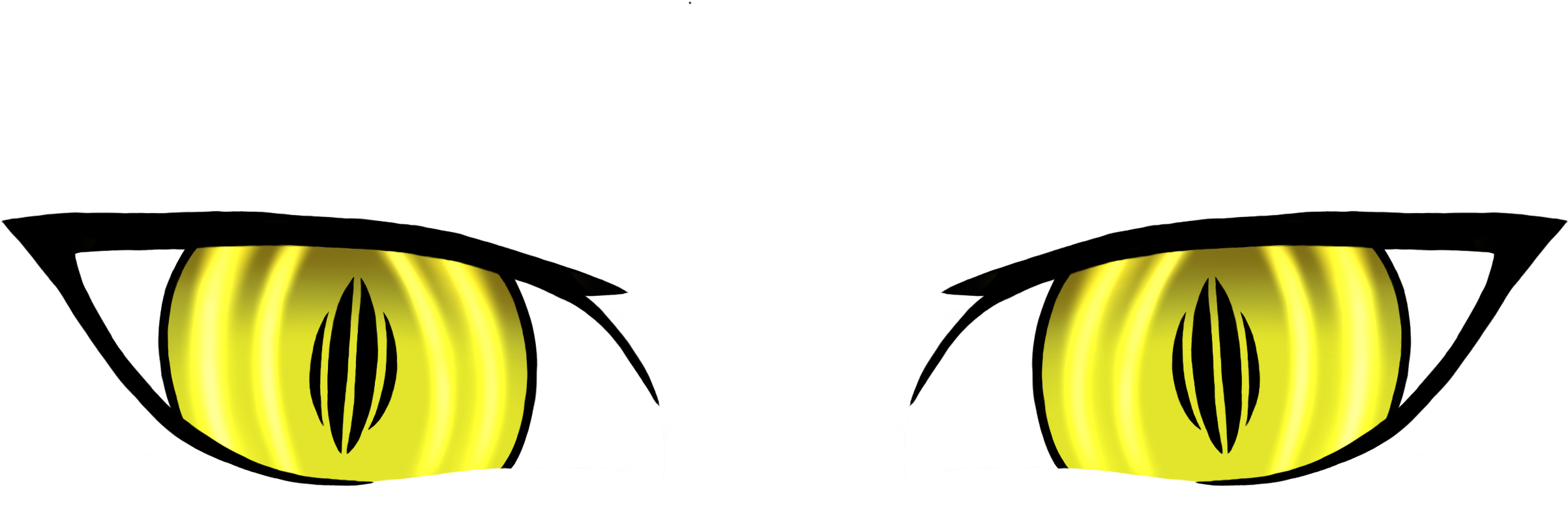 Demon Eyes Lucifer Eye Devil Png Image High Quality.