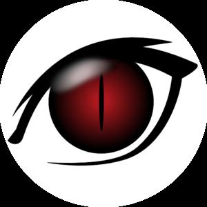 Devil Eye Clip Art at Clker.com.