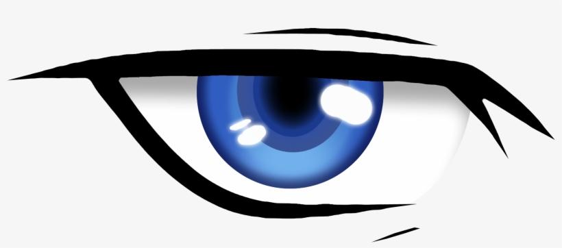 Anime Eye Png.