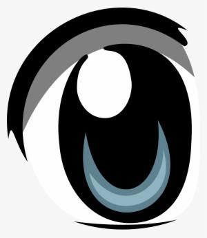 Anime Eyes PNG, Free HD Anime Eyes Transparent Image.