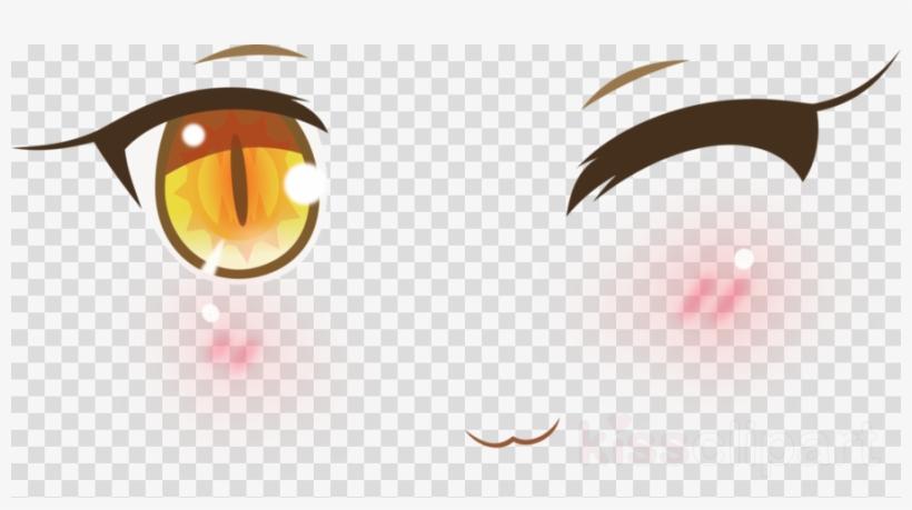 Anime Eyes Png Clipart Cat Eye.