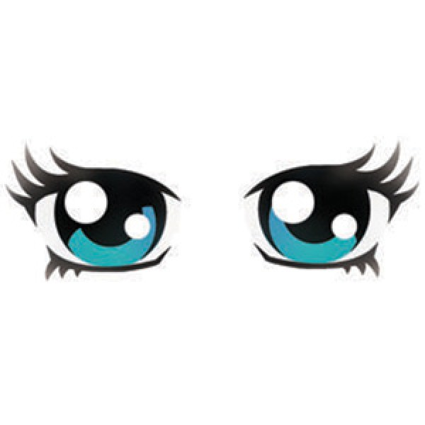 Anime Eyes Png (109+ images in Collection) Page 1.