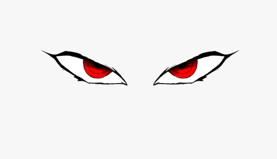 Eyes Png Angry.