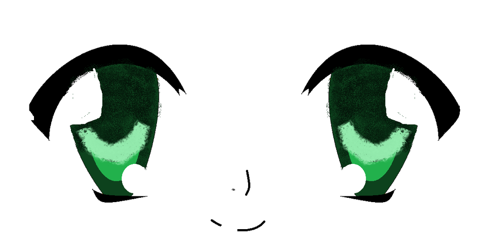 Cute Anime Eyes Png (112+ images in Collection) Page 2.