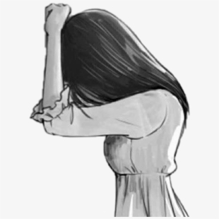 PNG Girl Crying Cliparts & Cartoons Free Download.