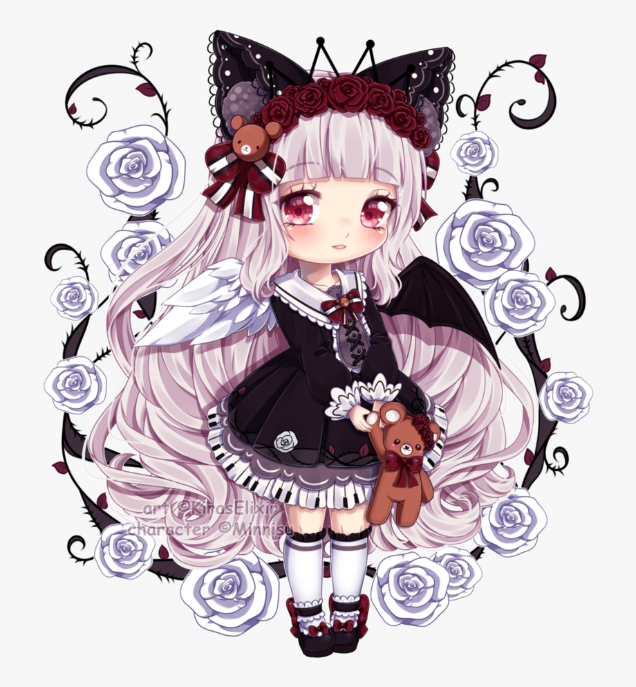 Awesome Anime Girl Neko Clipart Collection This Month.