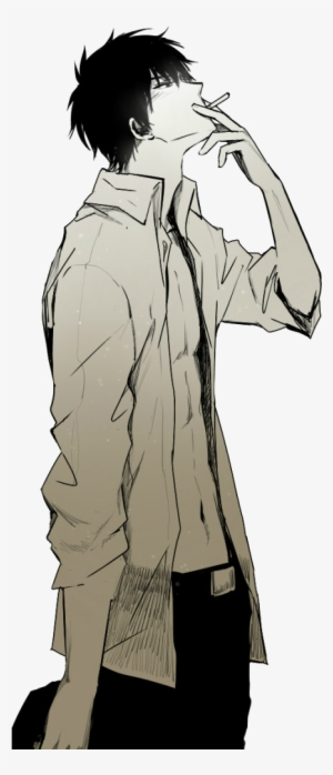 Anime Guy PNG, Transparent Anime Guy PNG Image Free Download.