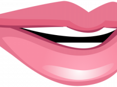 Anime Lips Png Transparent Png Images Vector, Clipart, PSD.