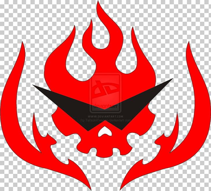 Kamina Lordgenome Anime Logo, best friend PNG clipart.
