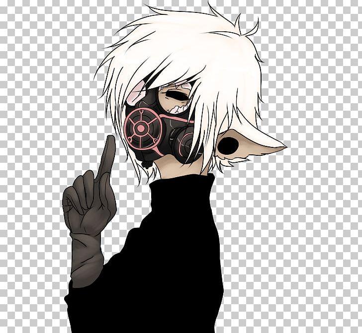 Anime Drawing Mask Manga Character PNG, Clipart, Anime, Art.