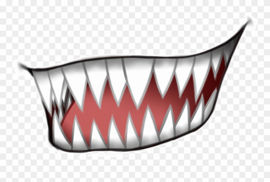 Animated Mouth Png Clip Royalty Free Stock.