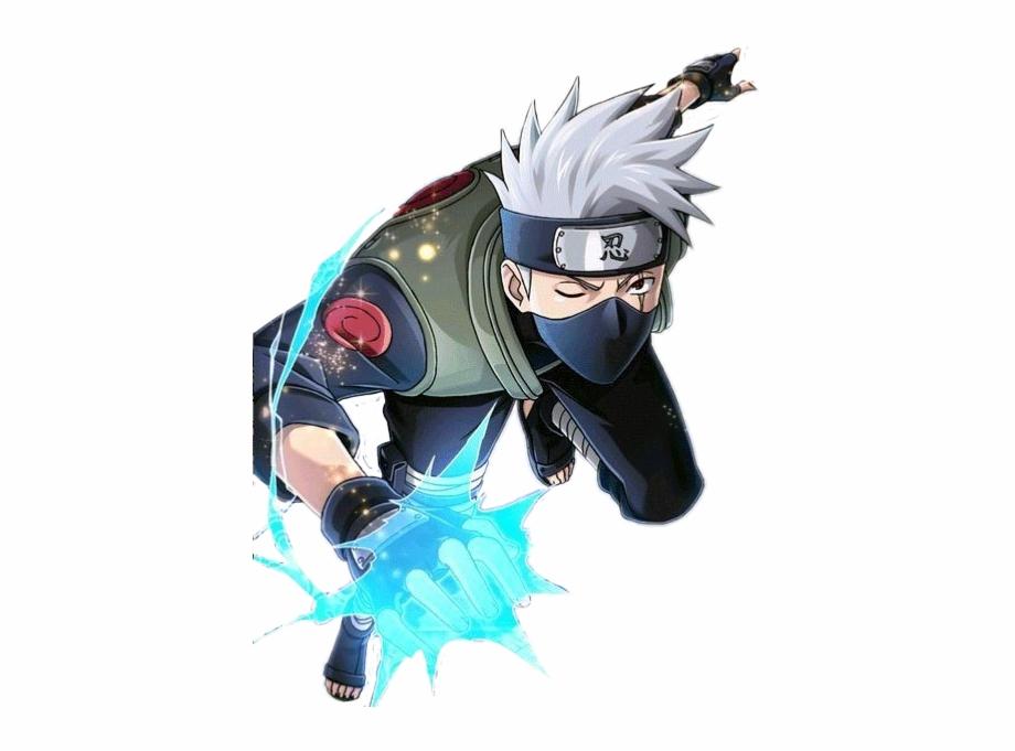 Naruto Shippuden Kakashi Hatake Hokage Kamui Kakashi Hatake.