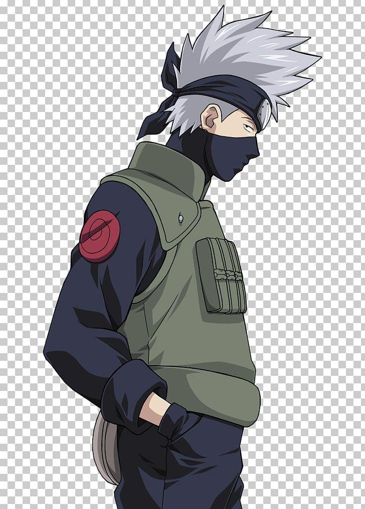 Kakashi Hatake Sasuke Uchiha Naruto Uzumaki Hidan PNG.