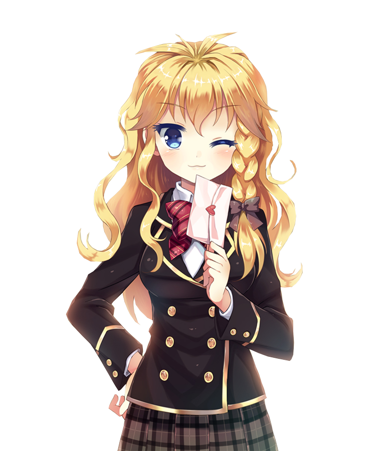Anime PNG Transparent Anime.PNG Images..