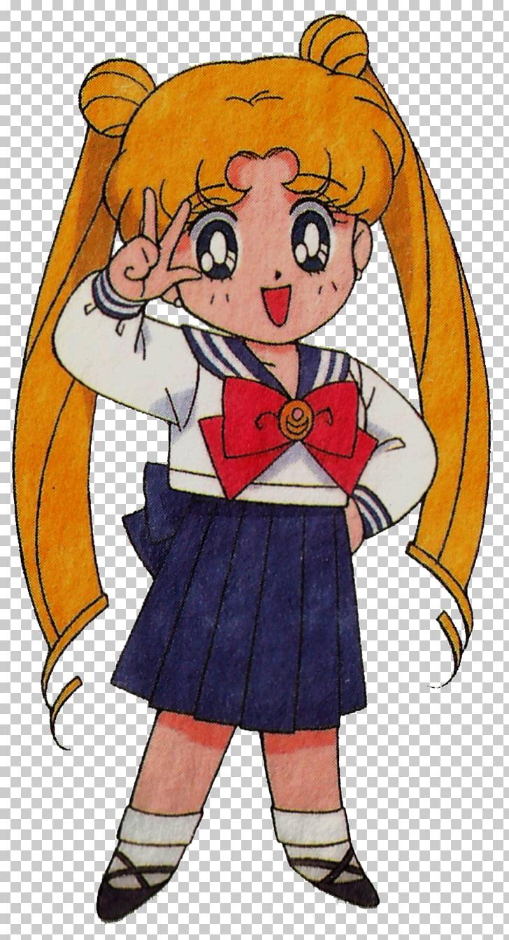 Sailor Moon Felix the Cat Anime Superhero, sailor moon PNG.