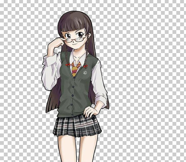 School Uniform Anime Rendering PNG, Clipart, Anime, Anime.