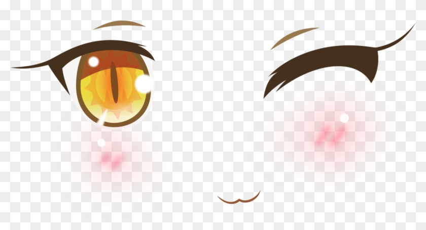 Anime Smile Png For Free Download.