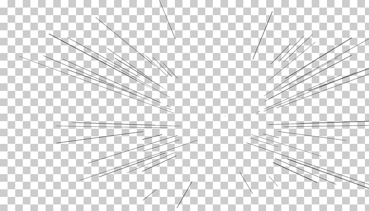 Motion lines Speed, line PNG clipart.