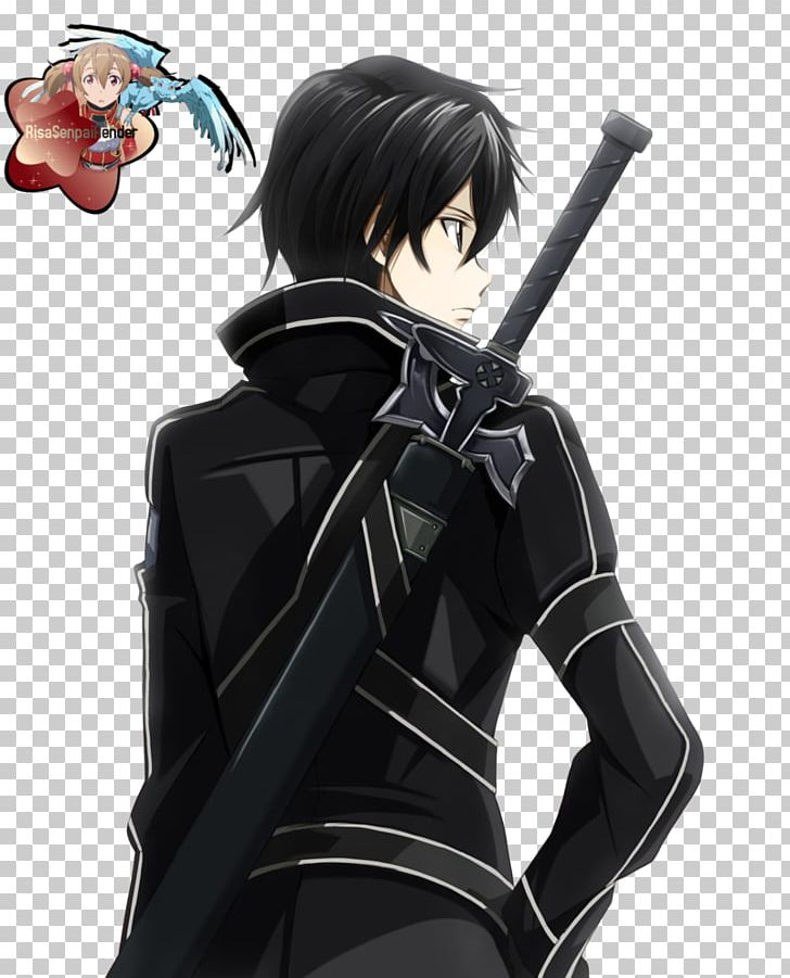 Kirito Anime Sword Art Online Asuna Manga PNG, Clipart.