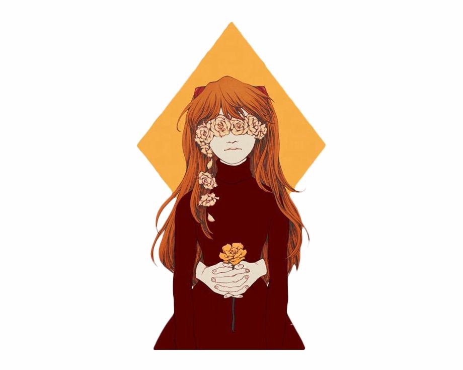 Art Anime Girl Png Png Anime Transparent Transparent.