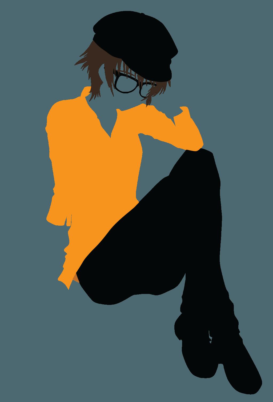 Anime Vector Art Png (#1015208).