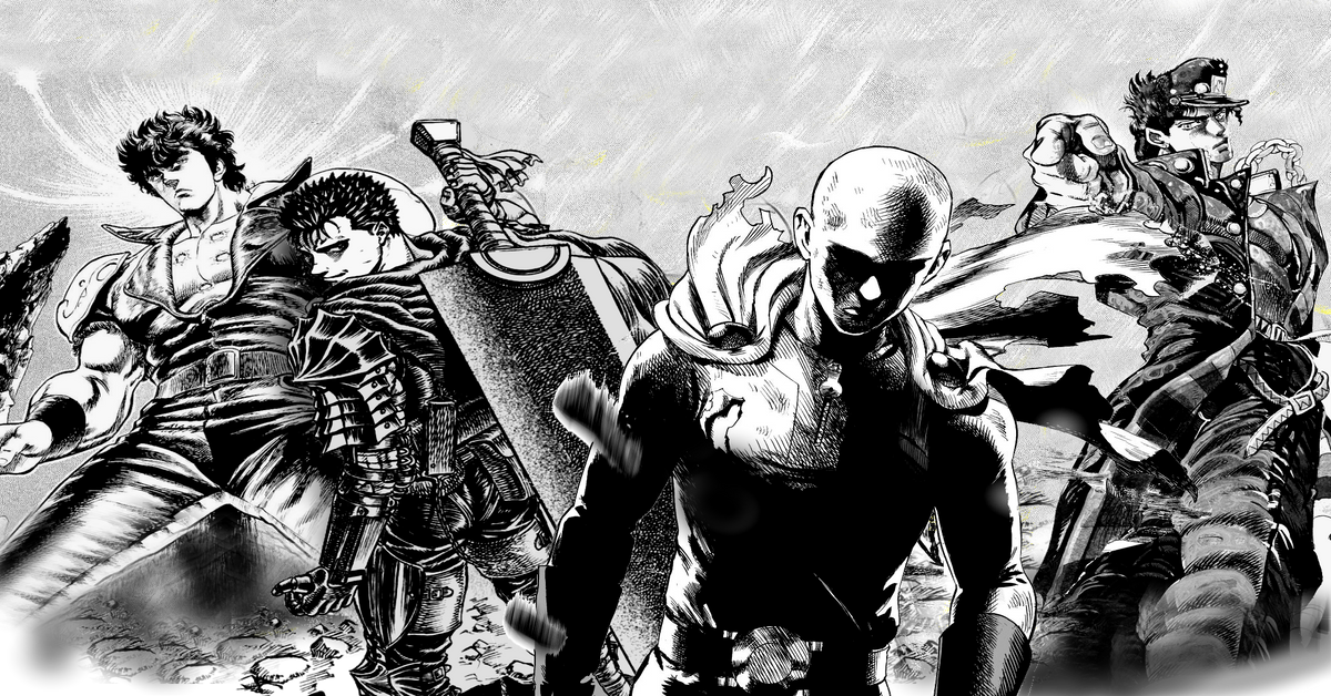 Berserk Anime Wallpaper Fresh The Monsters Characters.