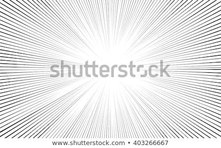 Zoom Effect Free Vector Art.