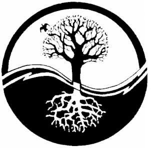 animism symbol.