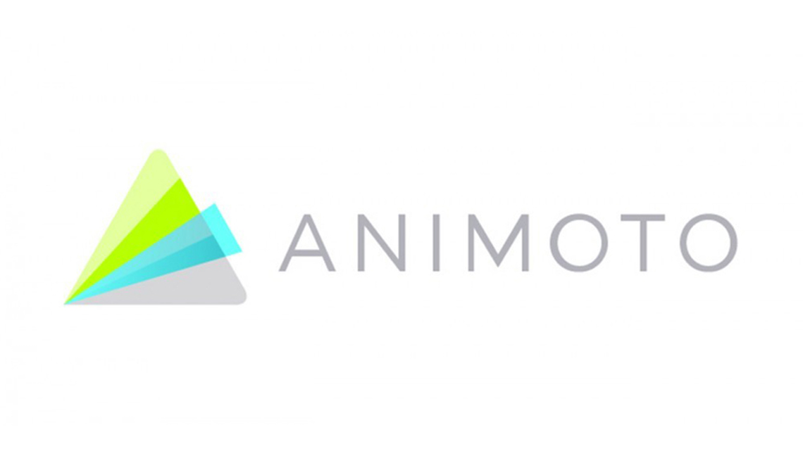 Animoto.