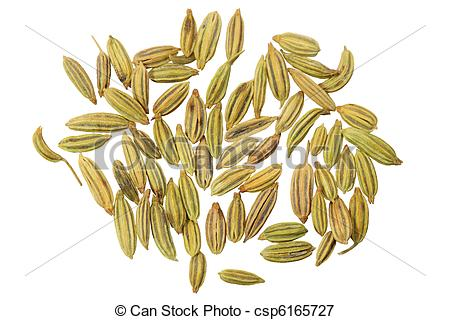 Picture of Anise Seeds.