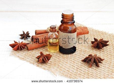 Anise Oil Stock Photos, Royalty.