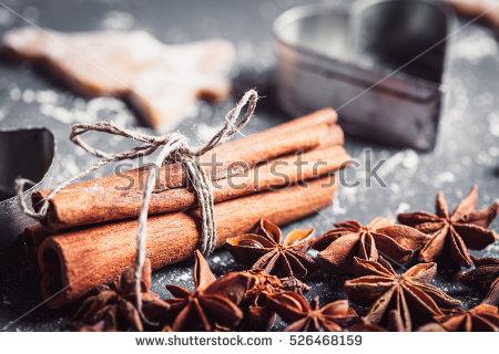 Culinary Sticks Stock Photos, Royalty.