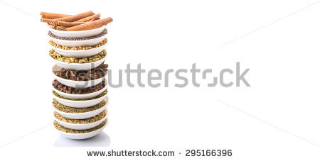 Anise Seed Stock Photos, Royalty.