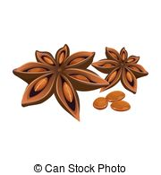 Aniseed Clipart Vector Graphics. 105 Aniseed EPS clip art vector.