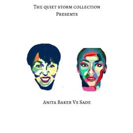 Anita Baker Vs Sade by Risk it all ron on Apple Music.