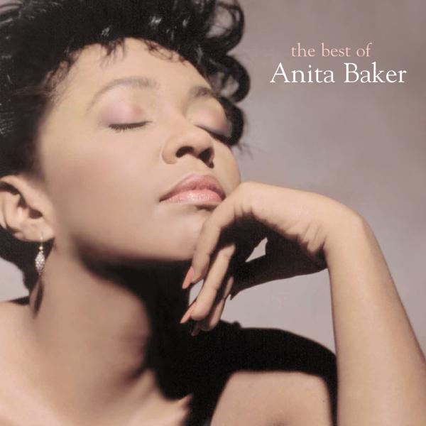The Best of Anita Baker by Anita Baker.