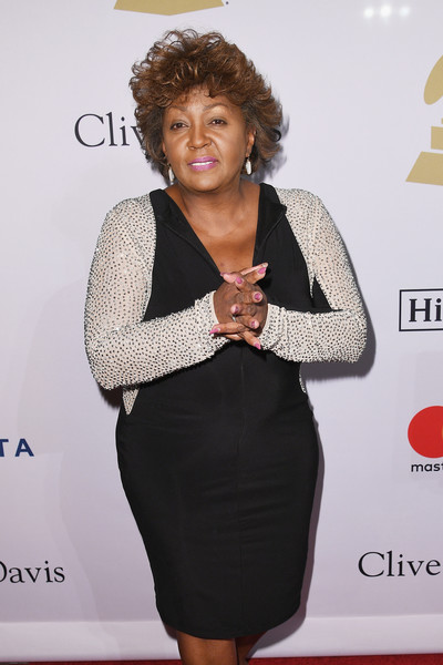 Anita Baker Is Still Out Here Being Rude, YBF Actress China Anne.