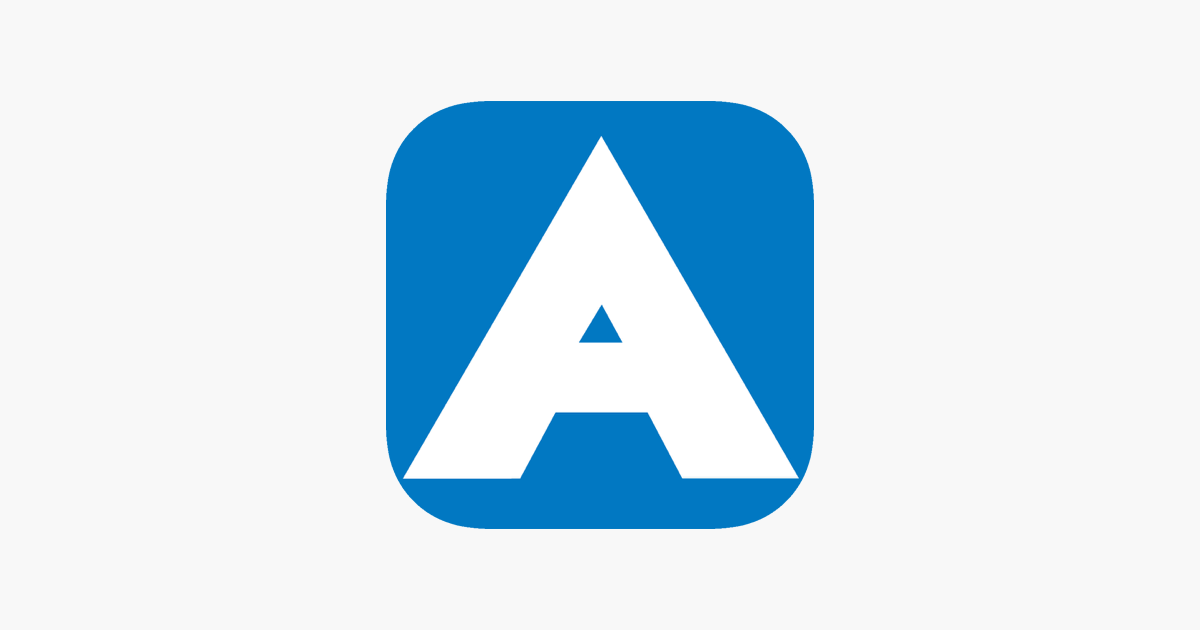 Anixter on the App Store.