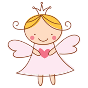 Anjinha cute png 3 » PNG Image.
