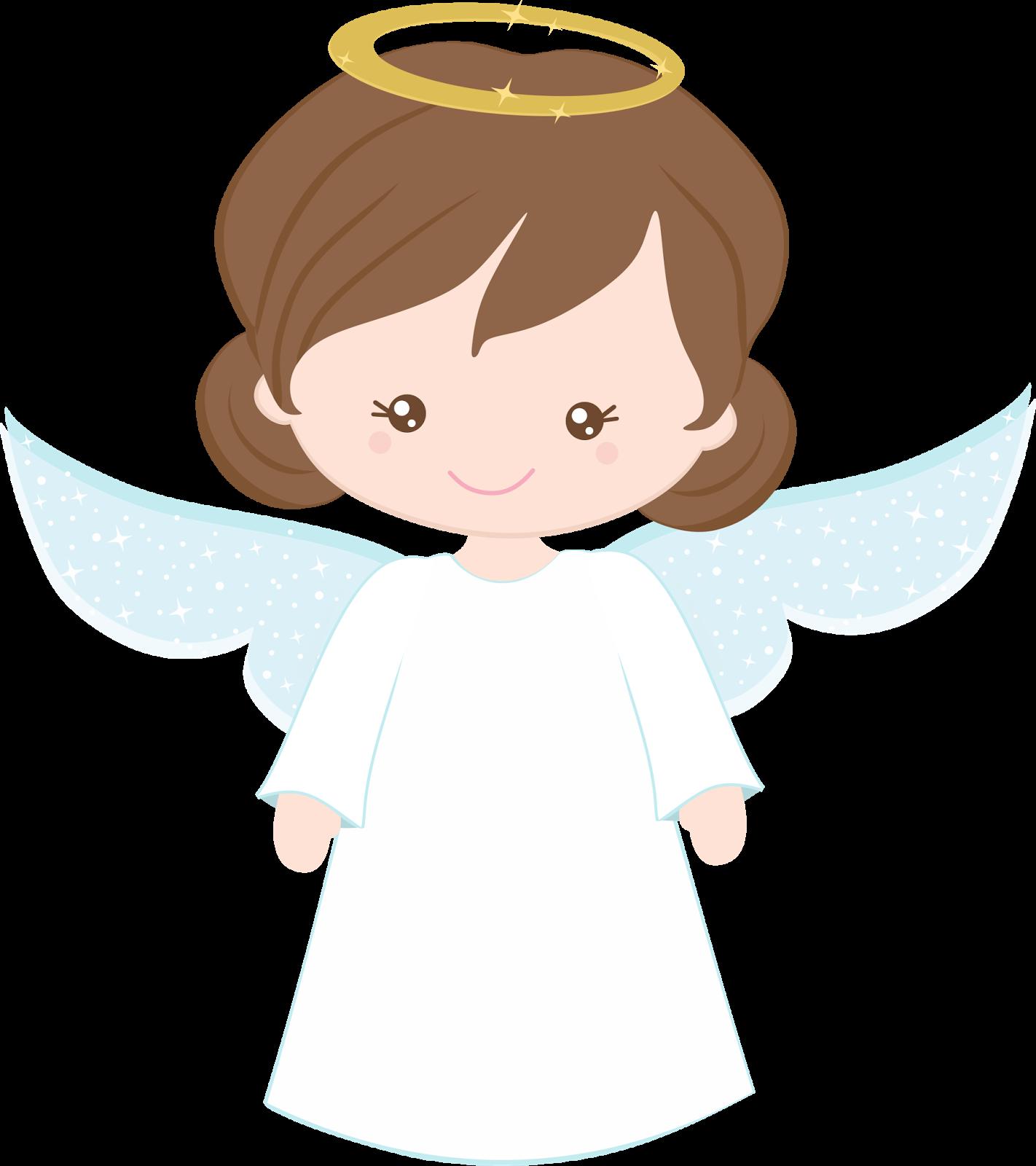 Help Festas e Personalizados: Anjos PNG.