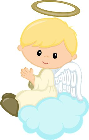 anjo boys_1 Minus bautismo Angel.