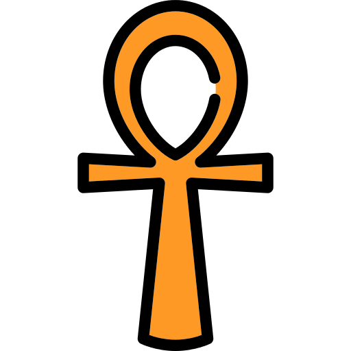 Ankh PNG Icon (3).